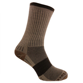Wrightsock Escape - Calcetines - marrón